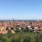 <2018年夏・イタリア旅行記>③ボローニャという街