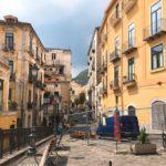 <2018年夏・イタリア旅行記>⑧イタリア新幹線に乗って南へ・・・