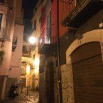 <2018年夏・イタリア旅行記>⑩サレルノ一人旅