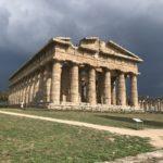 <2018年夏・イタリア旅行記>⑪ 南房総感満載のペストゥムへ