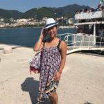 <2018年夏・イタリア旅行記>⑬ ポジターノでうれしい!楽しい!大好き!