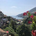 <2018年夏・イタリア旅行記>⑫ かわいい陶器の街・Vietri Sul Mare