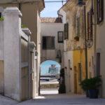 南イタリア・テルモリという街のこと②