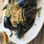 <2019年夏・イタリア旅行記>⑨ 一生分のムール貝を食べた話