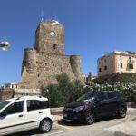 <イタリア旅行記2019夏>⑮ テルモリグルメと夜中の遊園地
